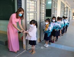 Gia Lai đảm bảo an toàn cho học sinh trở lại trường