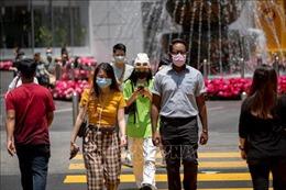 Thủ tướng Malaysia kêu gọi dỡ bỏ hạn chế đi lại giữa Malaysia và Singapore