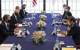 Đối thoại chiến lược 2+2 giữa Nhật Bản và Mỹ