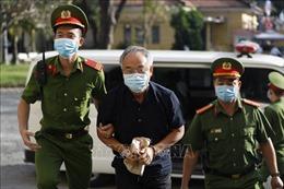 Tòa trả hồ sơ để điều tra bổ sung vụ án liên quan đến ông Nguyễn Thành Tài