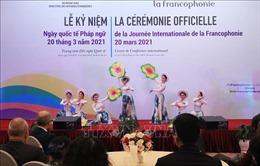 Việt Nam chủ động tham gia củng cố tình đoàn kết trong không gian Pháp ngữ