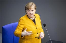 Thủ tướng Đức kêu gọi đẩy mạnh năng lực sản xuất vaccine ở châu Âu