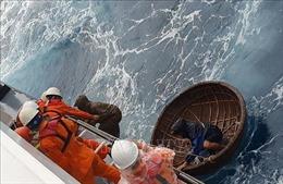 Lực lượng tìm kiếm cứu nạn là điểm tựa của người dân lúc gian nguy