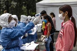 Venezuela đề xuất dùng dầu để đổi lấy vaccine