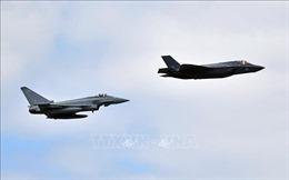Mỹ đầu tư gần 18 tỷ USD phát triển máy bay đánh chặn tên lửa mới