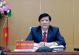 Việt Nam sẵn sàng hỗ trợ Lào trong cuộc chiến chống đại dịch COVID-19