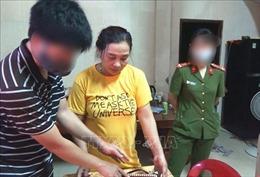 Triệt xóa tụ điểm mại dâm ở Quảng Bình
