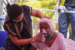 Singapore, Hàn Quốc, New Zealand hỗ trợ Ấn Độ vật tư y tế và tài chính