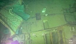 Vụ chìm tàu ngầm của Indonesia: Bác bỏ nguyên nhân tàu gặp nạn do quá tải