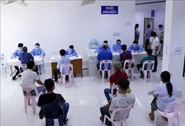 Ca mắc COVID-19 đầu tiên trong cộng đồng người Việt tại Lào