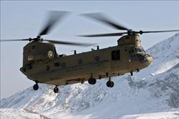 Chi tiêu quân sự toàn cầu năm 2020 tăng gần 2.000 tỷ USD
