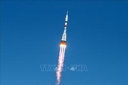 Nga phóng thành công 36 vệ tinh Internet và liên lạc của Anh lên quỹ đạo Trái Đất
