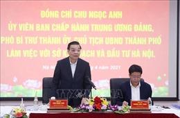 Hà Nội đặt mục tiêu thu hút vốn FDI từ 6 - 8 tỷ USD/năm