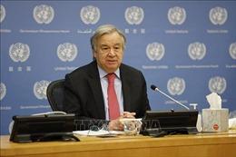 LHQ kêu gọi các nước phát triển tăng cường đóng góp cho cuộc chiến chống biến đổi khí hậu