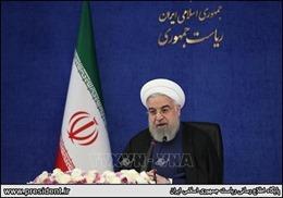 Iran xoa dịu quan ngại về chương trình hạt nhân