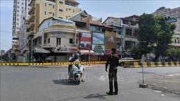 Campuchia phong tỏa thủ đô Phnom Penh trong 2 tuần