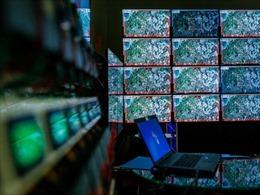 NATO tập trận phòng thủ không gian mạng quy mô lớn