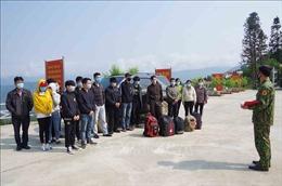 Ngăn chặn kịp thời 30 trường hợp xuất cảnh trái phép ra nước ngoài
