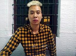 Bắt giữ nghi can gây ra vụ giết người, cướp tài sản, hiếp dâm tại Tuyên Quang