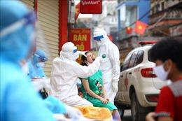 Việt Nam đang kiểm soát tốt các bệnh truyền nhiễm
