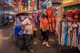 Thái Lan đóng cửa địa điểm giải trí ban đêm tại 41 tỉnh thành