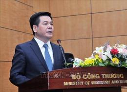 Tân Bộ trưởng Bộ Công Thương: Phát huy sức mạnh tập thể, đẩy mạnh cải cách hành chính