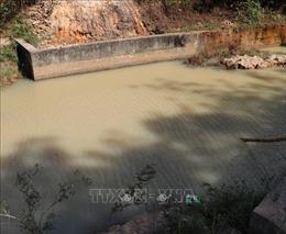 Cảnh báo tình trạng trẻ em đuối nước tại Kon Tum
