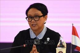 Anh, Indonesia tăng cường hợp tác phục hồi sau đại dịch COVID-19