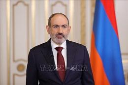 Armenia tuyên bố sẵn sàng đàm phán hàn gắn quan hệ với Thổ Nhĩ Kỳ