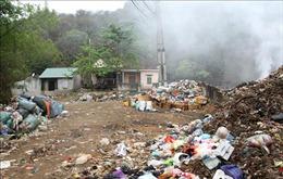 Người dân mong sớm xử lý triệt để tình trạng ô nhiễm ở bãi rác thị trấn Quỳ Hợp
