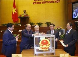 CH Séc kỳ vọng những bước phát triển mới trong quan hệ Séc-Việt