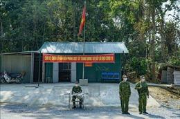 Quân đội tăng cường kiểm soát biên giới, ngăn chặn xuất nhập cảnh trái phép