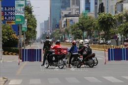 Campuchia ghi nhận nhiều ca mắc mới COVID-19 sau khi phong tỏa thủ đô