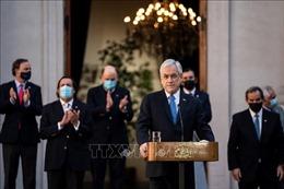 Thượng viện Chile thông qua dự luật điều chỉnh lịch tổng tuyển cử