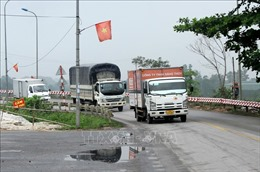 Nghệ An: Sớm xóa 'điểm đen'tai nạn giao thông trên Quốc lộ 48