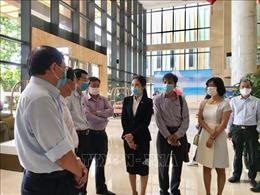 Khánh Hòa vừa phòng dịch COVID-19 vừa kích cầu du lịch trong dịp nghỉ lễ