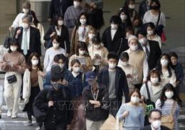 Số ca mắc mới COVID-19 giảm mạnh ở tỉnh Osaka, Nhật Bản
