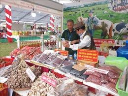 Hà Nội: Kết nối tiêu thụ sản phẩm làng nghề, thủ công và sản phẩm OCOP