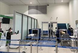 ACV miễn phí hành khách, soi chiếu đối với lực lượng y tế chống dịch