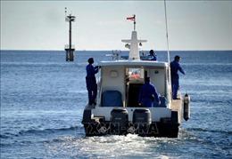 Tổng thống Indonesia chia buồn với gia đình các thủy thủ trong vụ chìm tàu ngầm
