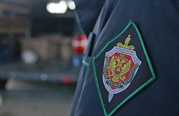 Nga bắt giữ nhà ngoại giao Ukraine
