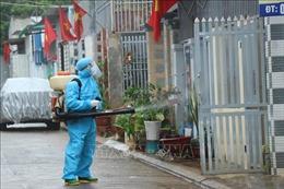 Đắk Lắk thêm 1 ca mắc COVID-19 có yếu tố dịch tễ liên quan đến TP Hồ Chí Minh