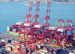 Hàn Quốc mở tuyến vận chuyển container mới tới Thái Lan, Việt Nam