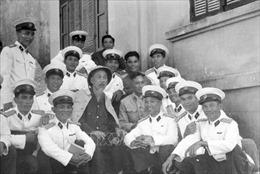 Tư tưởng Hồ Chí Minh - Tài sản tinh thần quý báu của Đảng và dân tộc ta