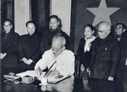 Hội thảo kỷ niệm 131 năm ngày sinh Chủ tịch Hồ Chí Minh tại Ấn Độ