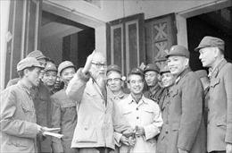 Chủ tịch Hồ Chí Minh - tấm gương sáng ngời về đạo đức cách mạng