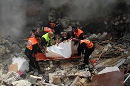 Israel kéo dài tình trạng khẩn cấp tại Lod thêm 2 ngày