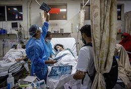 Ấn Độ ghi nhận số ca tử vong do COVID-19 vượt qua 250.000 ca