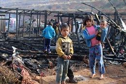 Việt Nam kêu gọi cộng đồng quốc tế hỗ trợ Liban