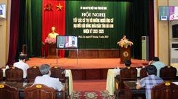 Hà Nam tập trung chuẩn bị tốt công tác bầu cử